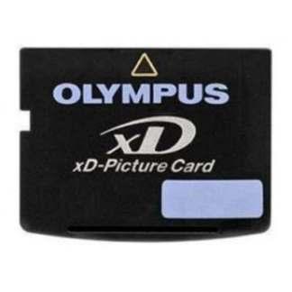 Карта памяти XD Olympus