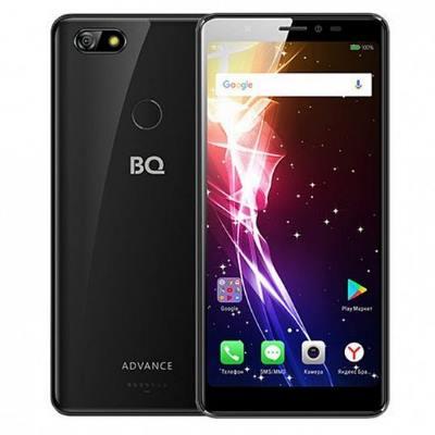 BQ BQ-5500L Advance - Черный