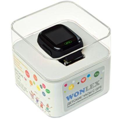 Wonlex Kids smart watch