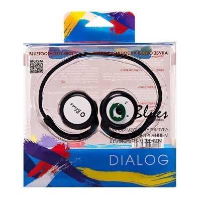 Dialog Blues HS-10