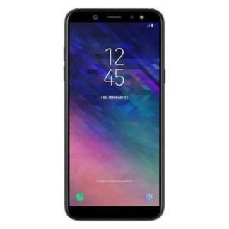 Samsung A6 Черный
