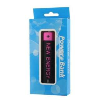 Powerbank New Energy