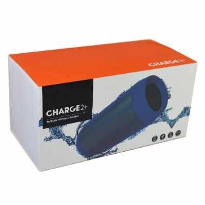 колонка charge2