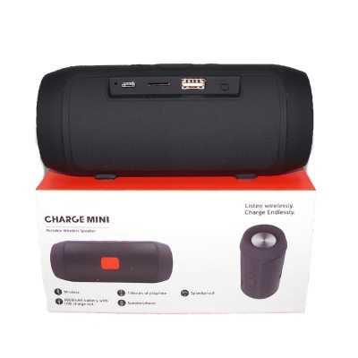колонка charge Mini