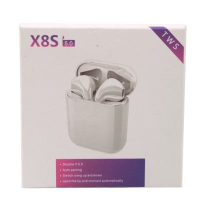 Наушники X8s