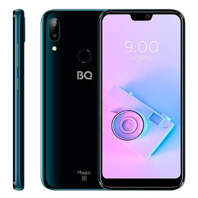 BQ 5731L Темно-синий