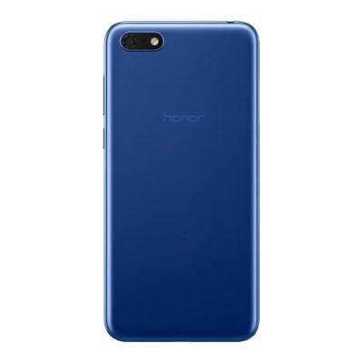 Honor 7S синий