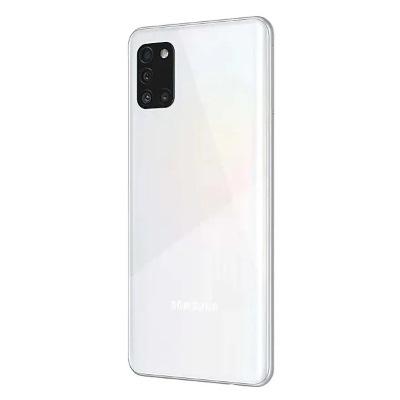 Samsung A31 Белый