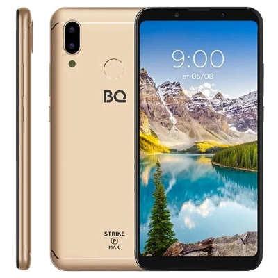BQ 6035L золотой