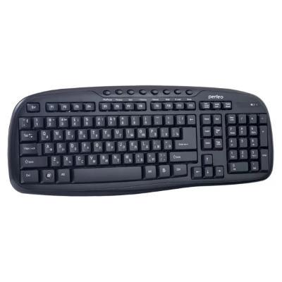 Клавиатура Perfeo Ellipse PF-5000