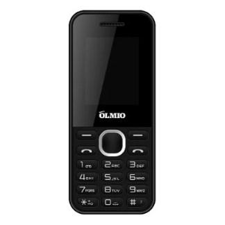 Olmio K01 Черный