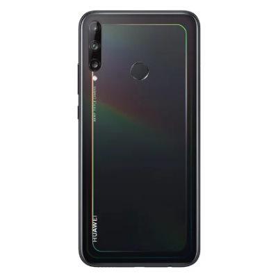 Huawei P40 lite E NFC черный