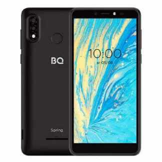 BQ 5740G Spring черный