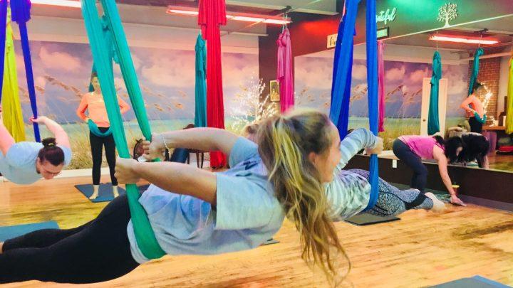Om Yoga Chelmsford Ma | Blog Dandk