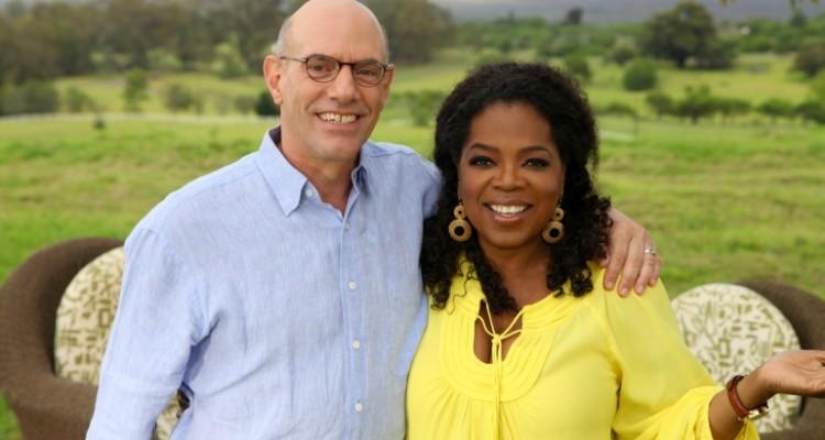 Mark Nepo & Oprah Winfrey