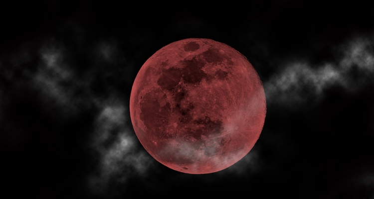 blood moon 2019 virgo - photo #40