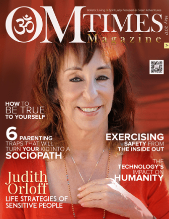 OMTimes Magazine May A 2017 Edition with Dr. Judith Orloff data-recalc-dims=