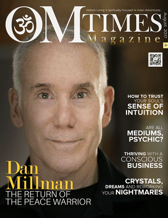 OMTimes Magazine August A 2017 Edition with Dan Millman data-recalc-dims=