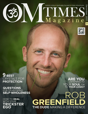 OMTimes Magazine December A 2017 Edition with Rob Greenfield data-recalc-dims=