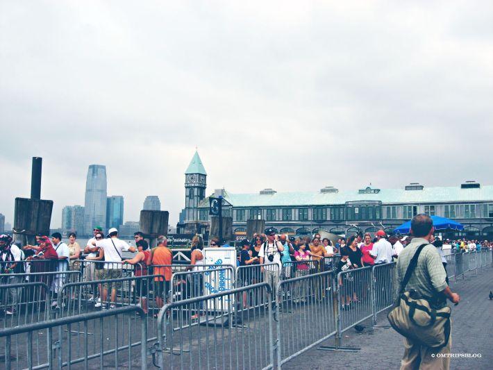 One day in New York, www.omtripsblog.com