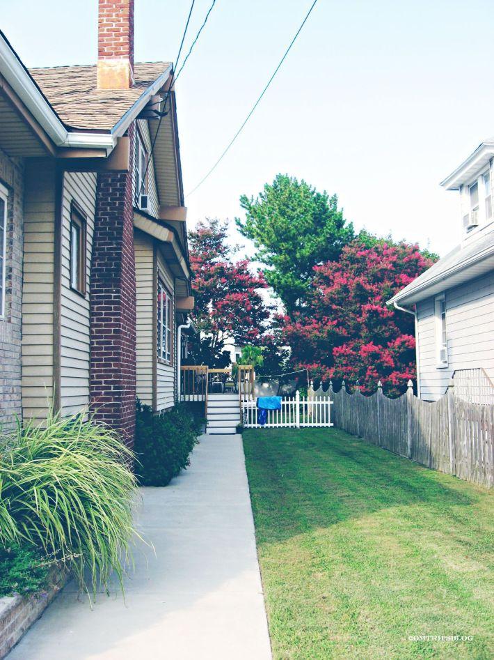 Аmerican summer, Wildwood, NJ, www.omtripsblog.com