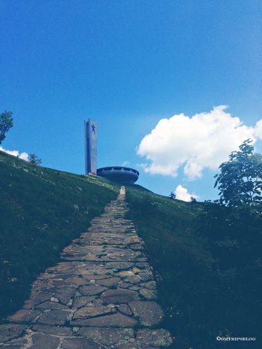 Buzludzha, Bulgaria, www.omtripsblog.com