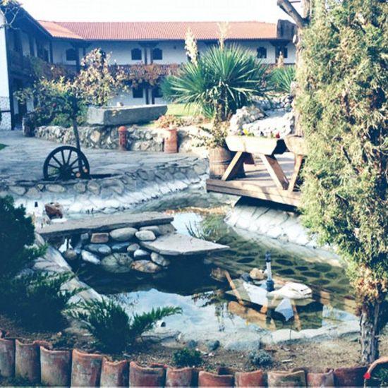 SPA amd Wine Complex Starosel, www.omtripsblog.com