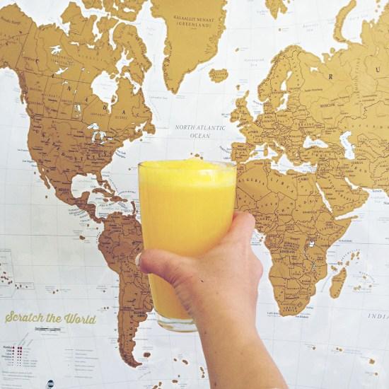 healthy breakfast ideas for travelers