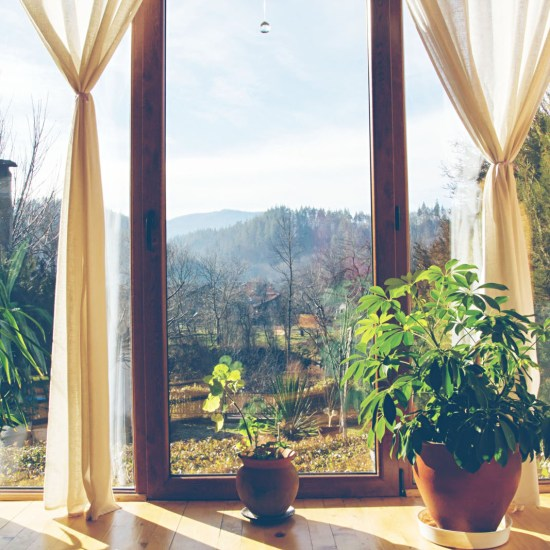 Trinity Retreat House, Apriltsi, Bulgaria @omtripsblog