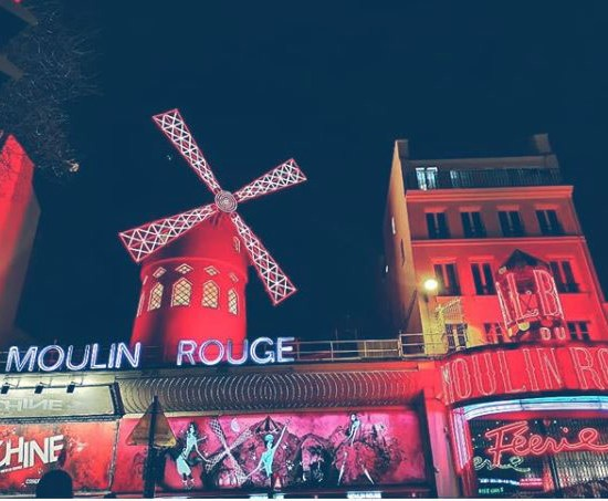 Moulin Rouge Insidr