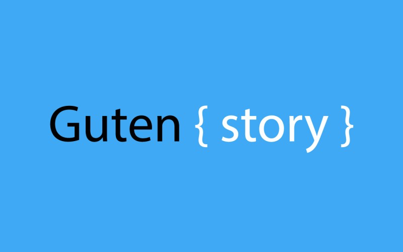 WordCamp Kampala Gutenberg slides