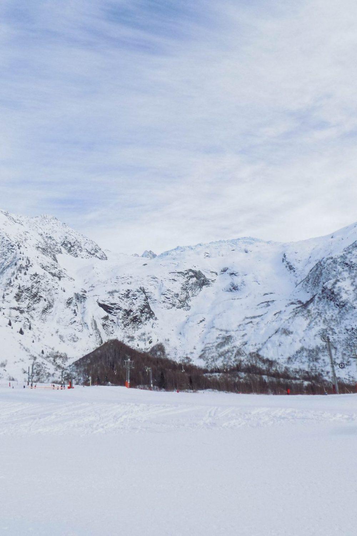 La Vormaine: aprenda a esquiar em Chamonix