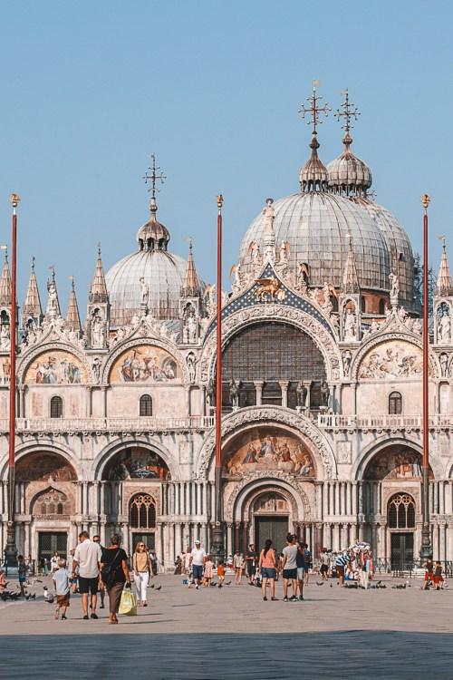 Quanto custa viajar e como economizar em Veneza