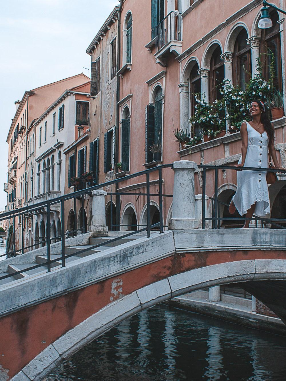 Roteiro 2 dias em Veneza