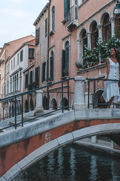 Roteiro 2 dias em Veneza com mapa interativo