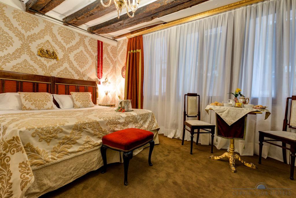 Hotéis baratos em Veneza