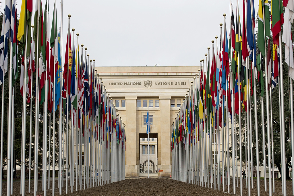 Dicas de viagem de Genebra