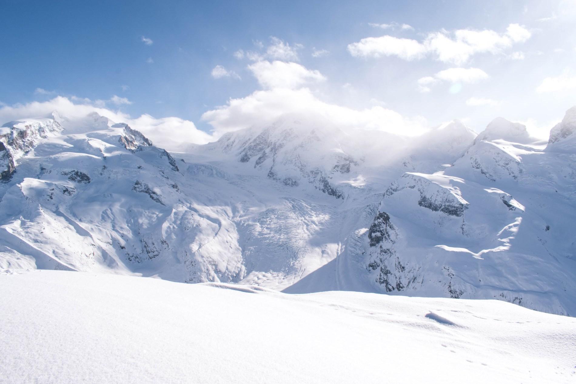 O que fazer em Zermatt