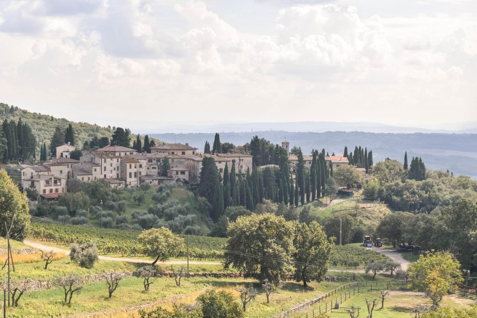roteiro de viagem na Toscana na Itália em 5, 7, 10 e 12 dias.