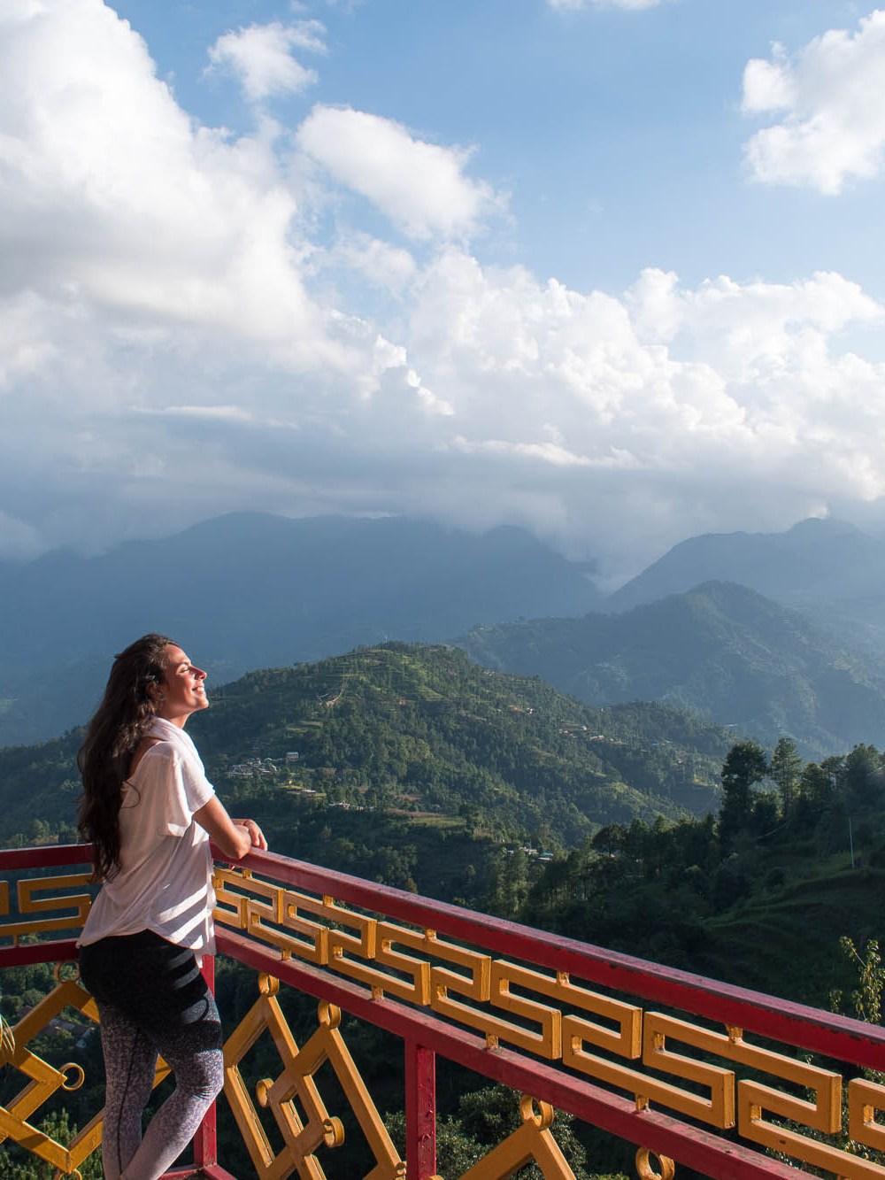 Monastério Namobuddha no Nepal - Experiência imperdível no Vale do Kathmandu