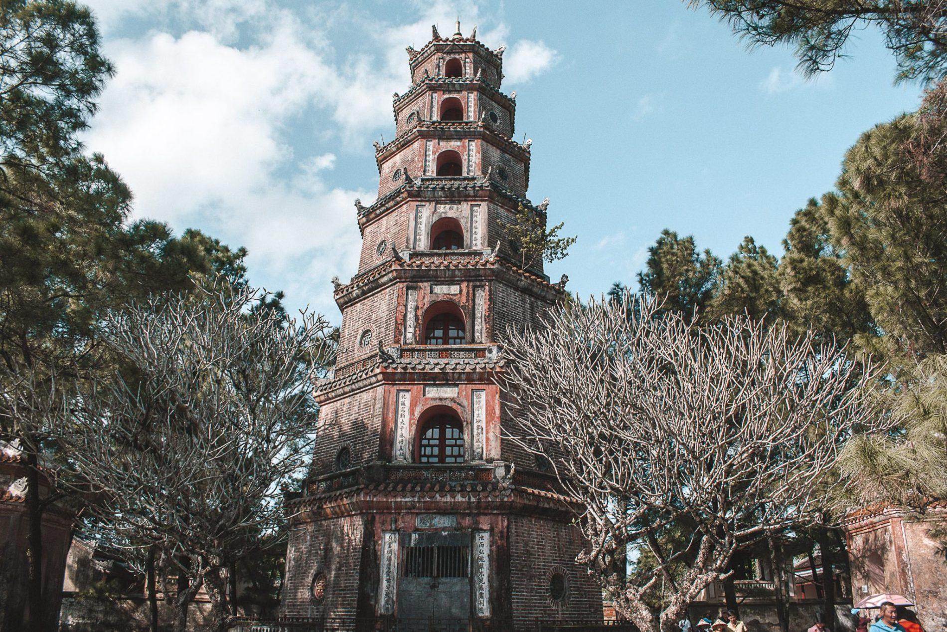O que fazer em Hue