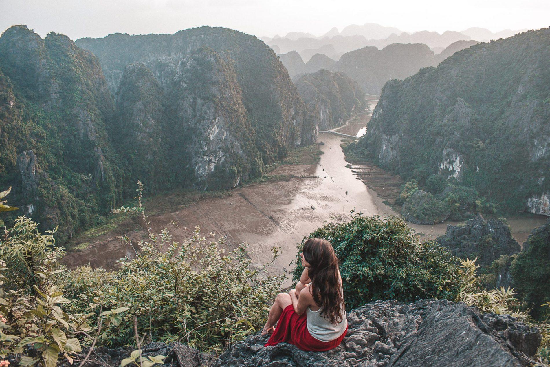Quando visitar o Vietnã, melhores meses