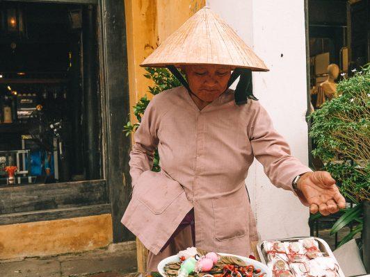 Dicas do Vietnã