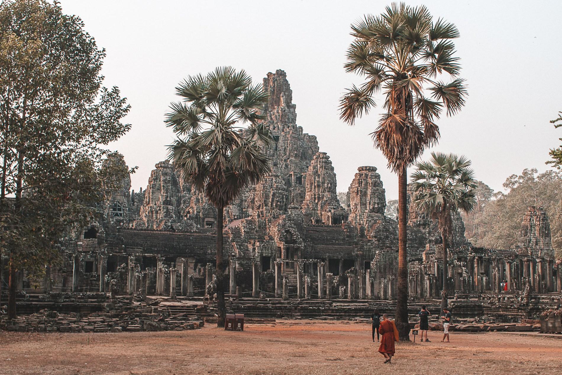 O que fazer em Siem Raep