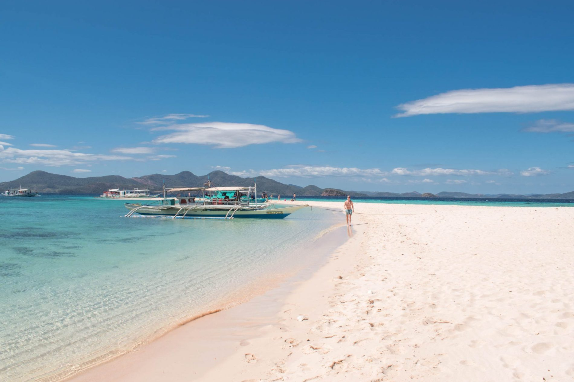 Quanto custa viagem para Filipinas
