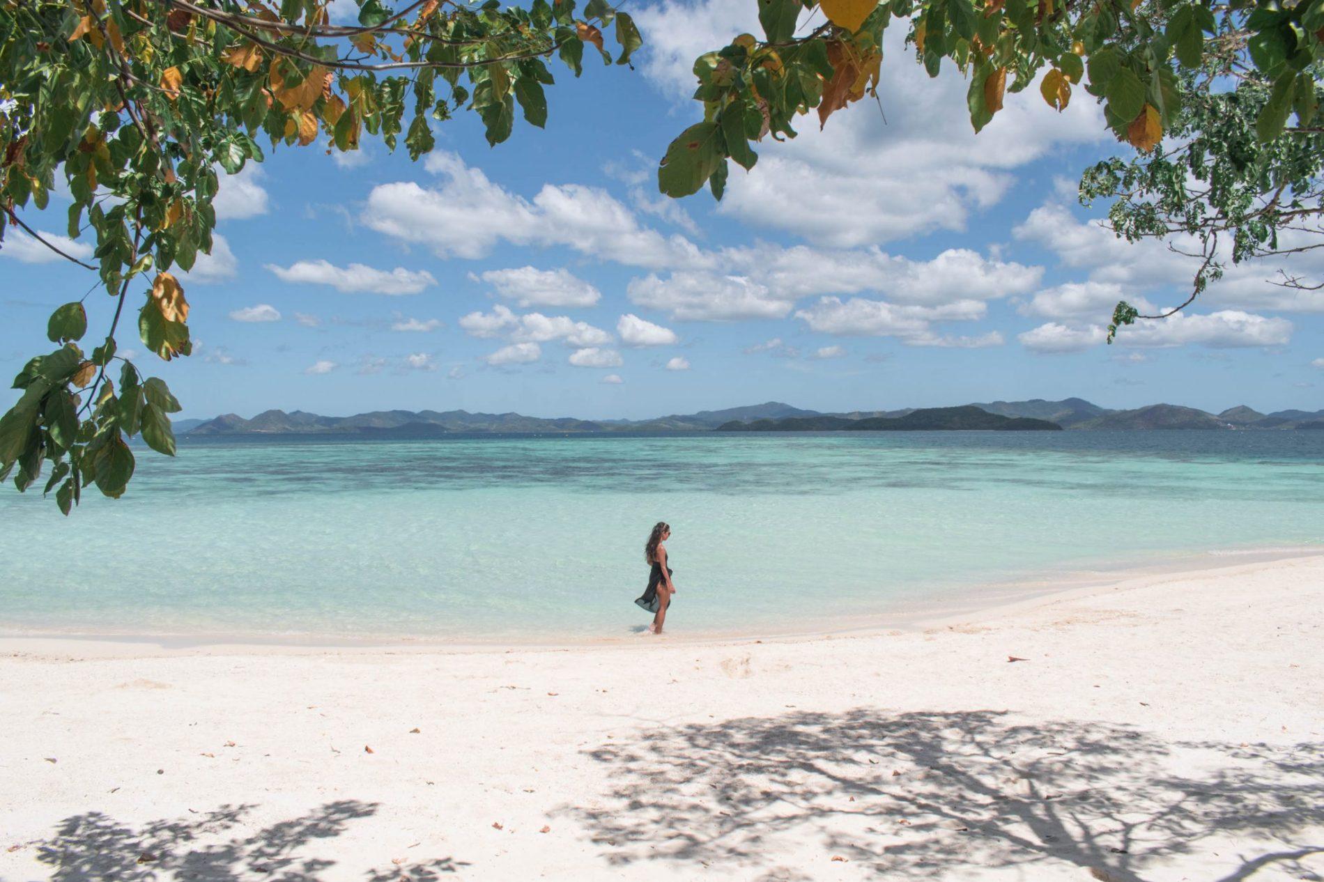 Roteiro de viagem nas Filipinas