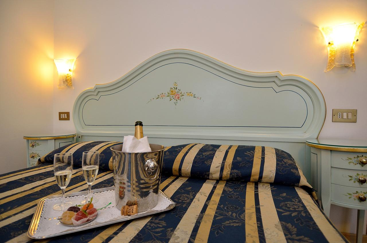 Dica de hotel barato em Veneza