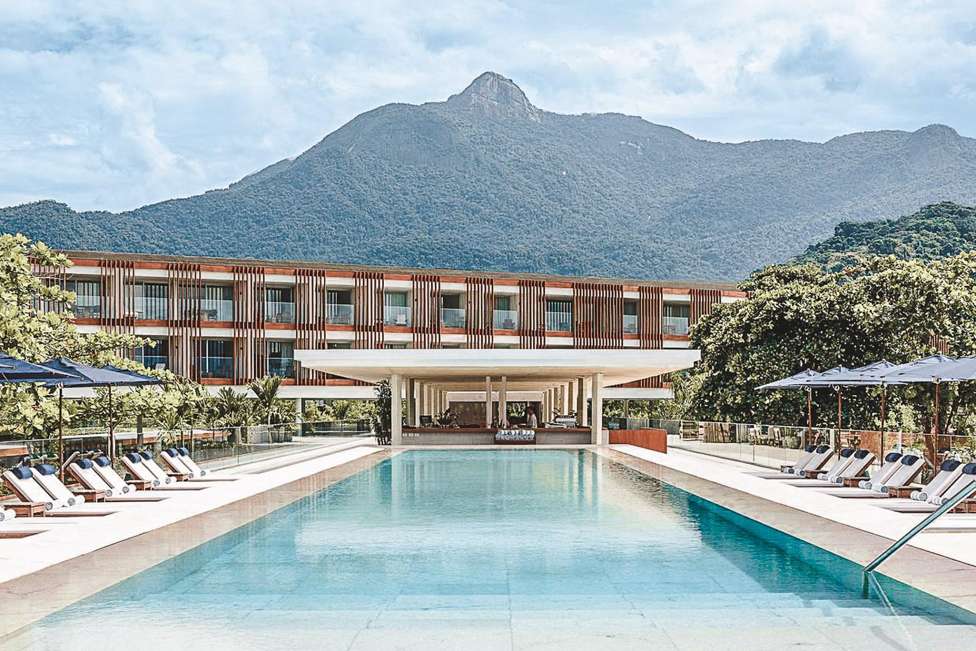 Hotéis Brasil lua de mel