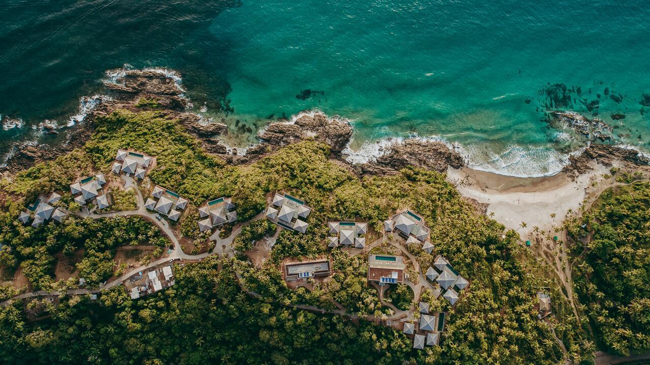Lua de mel na Bahia