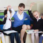 子どもや目的によって選び方は違う!?外国人講師と日本人講師のメリット・デメリット